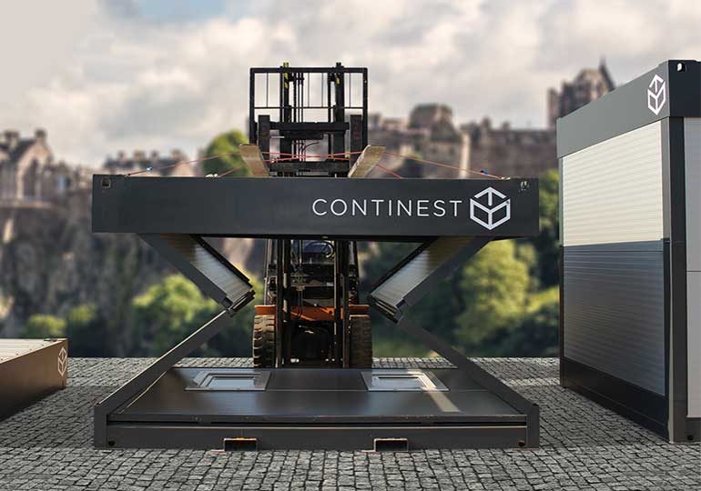 continest containers