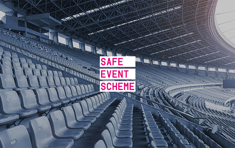 Safe Event Scheme, The Standard For Safe And Responsible Events