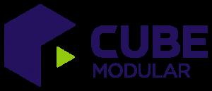 cube modular logo