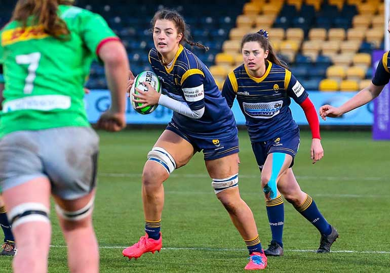 women's sports alliance rugby membership