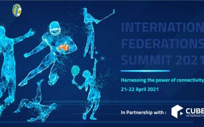 MEI Announces Cube International as Naming Rights Partner of the International Federations Summit
