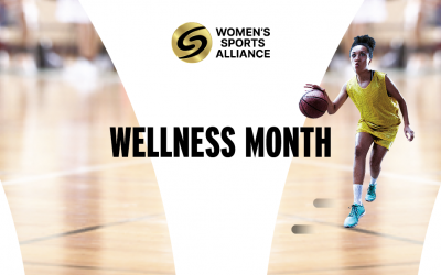 """""""Inspirational and Supportive"""": The WSA's Wellness Month"""