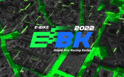 Cube International announces plans to launch the first city E-Bike Grand Prix in new sustainability drive